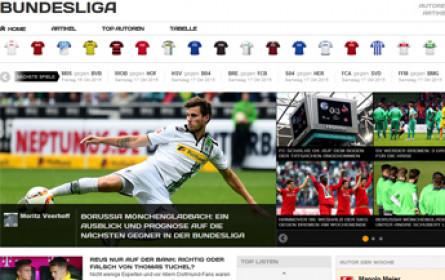ProSiebenSat.1 kauft sich bei Sport-Portalen ein