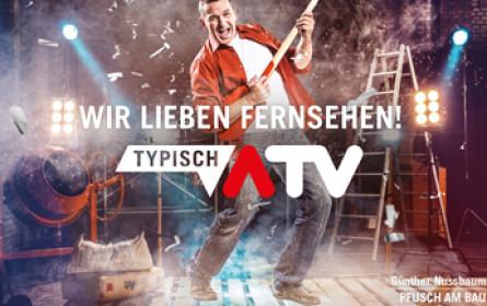 """ATV präsentiert neue Kampagne: """"Wir lieben Fernsehen!"""""""