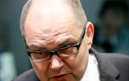 Milchkrise - Deutsche Agrarminister wollen Hilfe von der EU