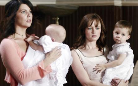 """Netflix will """"Gilmore Girls"""" als Miniserie zurückbringen"""