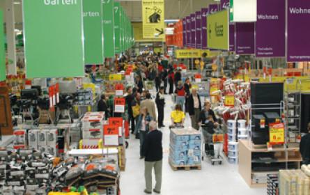 bauMax-Verkauf - EU-Kommission genehmigte Deal mit Obi