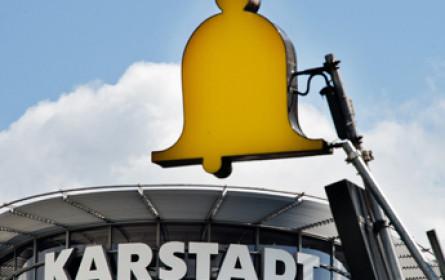 Karstadt macht Fortschritte bei Sanierung