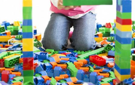 Lego gehen vor Weihnachten die Bausteine aus