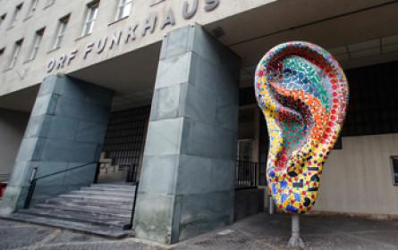 ORF-Funkhaus zum Verkauf ausgeschrieben