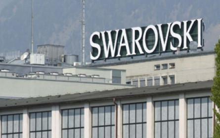 Swarovski baut am Stammsitz Mitarbeiter ab