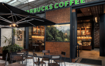 Starbucks will ab 2016 deutsche Supermärkte erobern