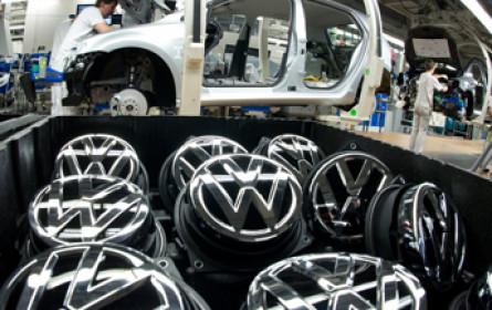 Wert der Marke VW abgestürzt
