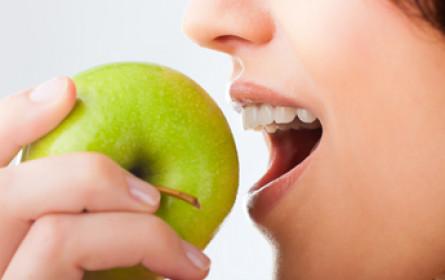 Zwei von zehn Apfel-Proben pestizidfrei