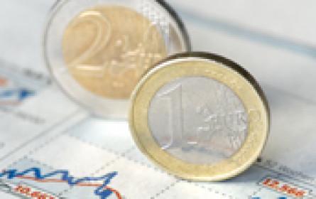 Österreich hinkt Eurozone bei BIP-Wachstum hinterher