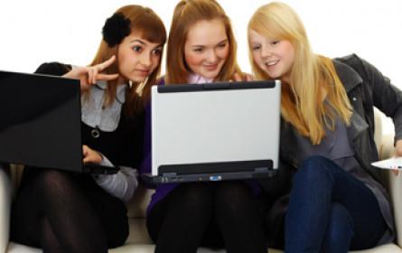Jugendliche: lieber Katzenvideos als Informationsmedien