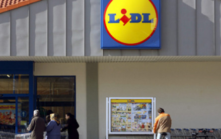 Lidl folgt Retrotrend in Tschechien