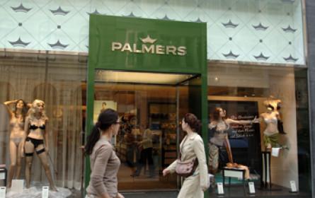 Palmers kommt bei Sanierung voran - Marke nicht mehr verpfändet