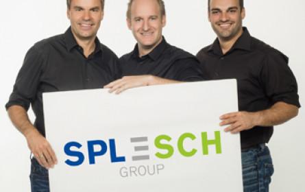 Splashline & KESCH Unternehmen in neuer Holding gebündelt