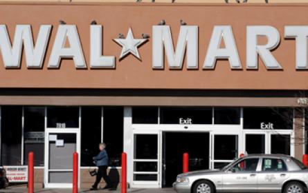 US-Supermarktriese Wal-Mart will Lieferung per Drohne testen