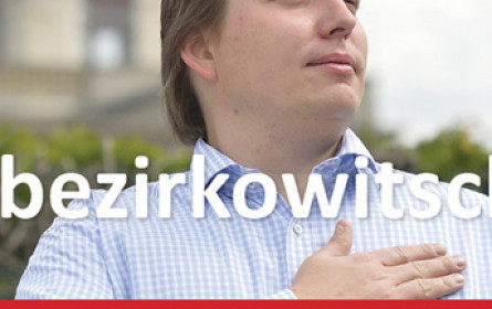 """Wien-Wahl - """"Bezirkowitsch"""" wurde mit Worthülsen zum Wahlkampfhype"""