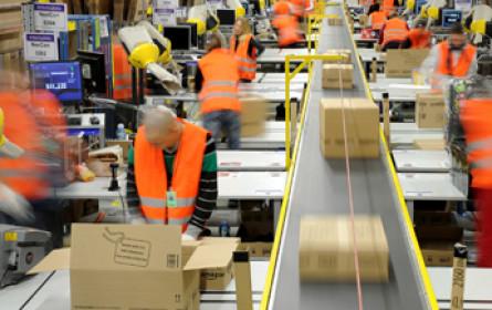 Amazon verkauft Bücher erstmals offline