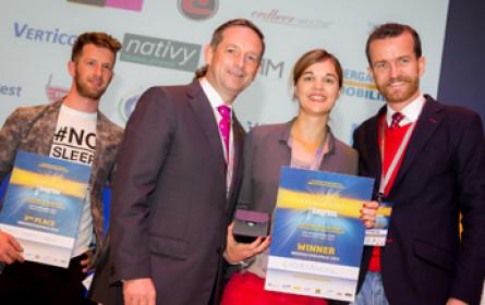 erdbeerwoche gewinnt InnovationSpace