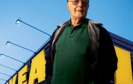 Ikea-Milliardär Kamprad zahlt erstmals seit 1973 in Schweden Steuern