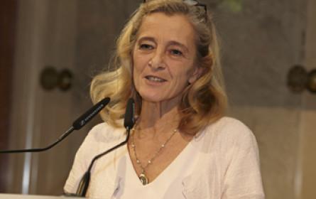 Goldene Medienlöwin für Kathrin Zechner