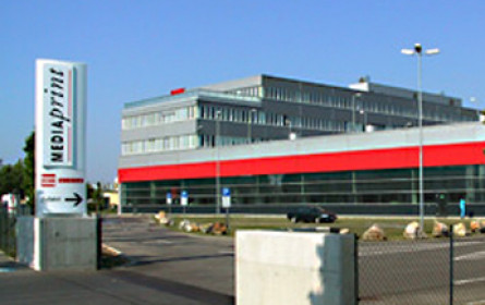 Mediaprint und Medienhaus Wimmer legen Zustelllogistik zusammen