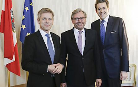 ORF investiert 300 Mio. Euro in heimische Film- und TV-Wirtschaft