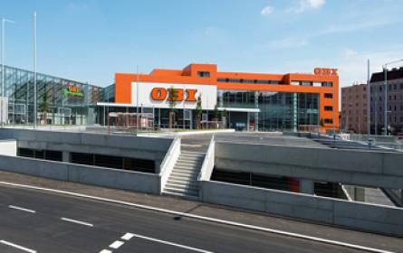 Obi will übernommene bauMax-Filialen im Dezember öffnen