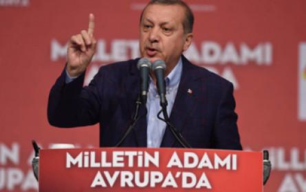 Nach dem AKP-Sieg entdeckt Erdogan ein Twitter-Faible