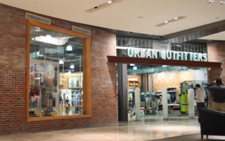 Urban Outfitters enttäuschte Anleger