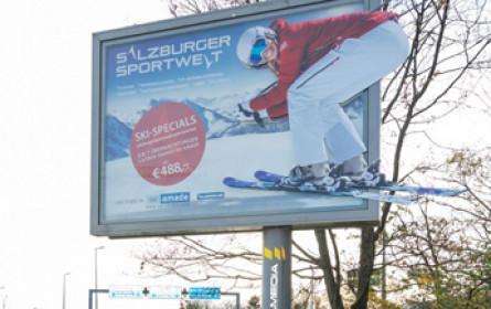 Salzburger Sportwelt sprengt das Format
