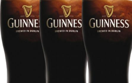 Guinness schenkt ab 2016 veganes Bier aus