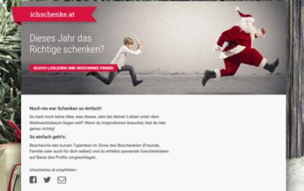 styria digital one launcht ichschenke.at