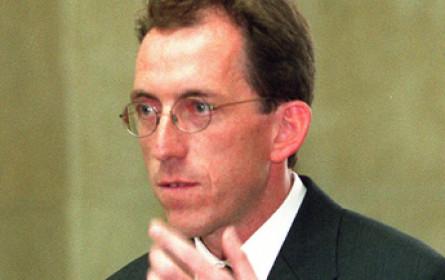 Koller kritisiert Ostermayer