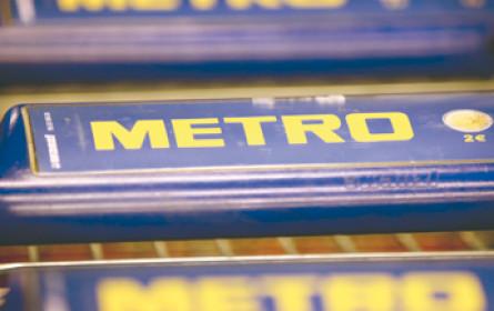 Metro zahlt höhere Dividende