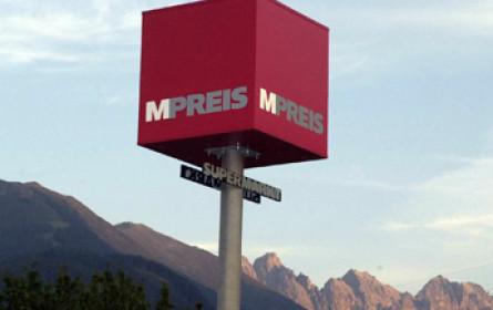 """MPreis"""" 2014/15 mit deutlichen Gewinnplus"""