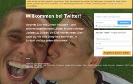 Herz statt Stern: Neues Twitter-Symbol für Favoriten
