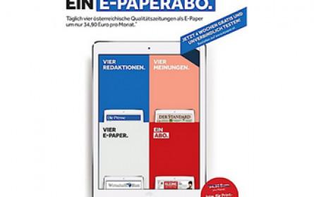 Kooperation für digitales Flatrate-Abo