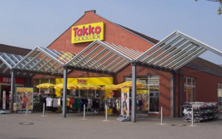 Streit um Betriebsratswahl bei Takko