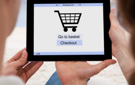 Österreichs Unternehmen an Spitze bei Online-Einkäufen