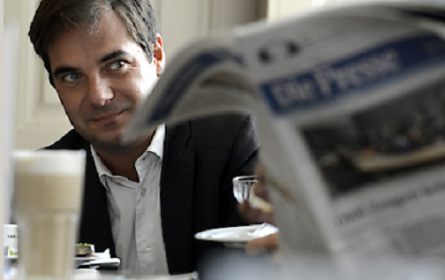 """""""Presse""""-CR Nowak zum """"Journalist des Jahres"""" gewählt"""