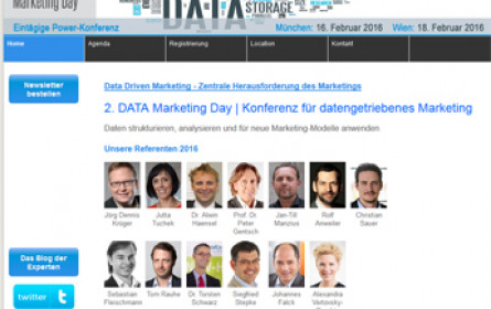Big Data Marketing Day
