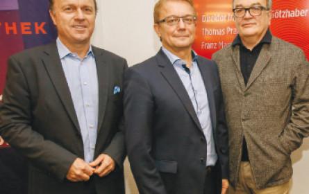 HbbTV neu: ORF.at-Startseite ohne Internet am TV-Gerät