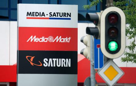 Online-Konkurrenz, schwacher Rubel, aber Media-Saturn legt zu
