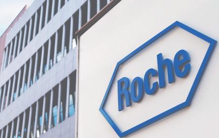 Roche kauft Biotech-Firma