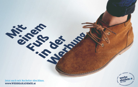 Werbe Akademie: Kampagne neu