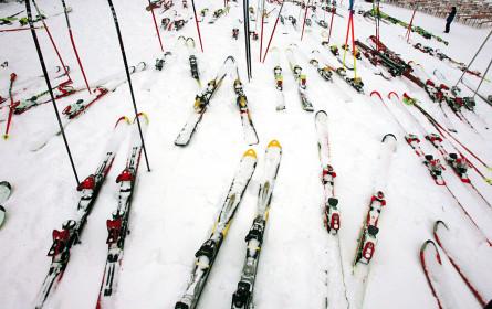 Ski-Markt bleibt im Aufwärtstrend