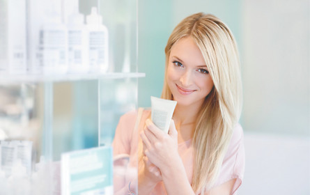 Kosmetikmarkt
