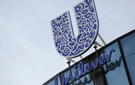 China belastet Unilever weiter