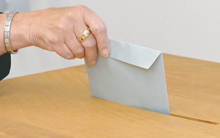 NÖ-Wahlen