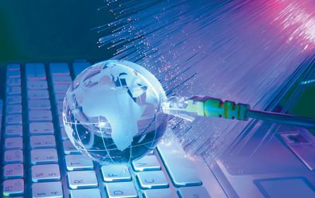 Vernetzte Technologien sind auf Wachstumskurs