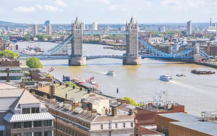 Tourismus in Europa mit Spitzenwerten unterwegs